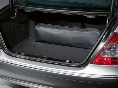 2009 Mercedes SLK-Class Trunk Storage Bag 6-6-76-6260