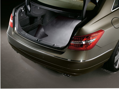 2013 Mercedes E-Class Coupe Anti-Slip Mat 207-684-00-05