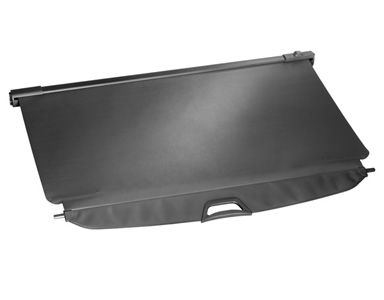 2012 Mercedes GL-Class Luggage Compartment Cover