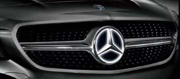 2014 Mercedes CLA-Class Illuminated Star Q-6-88-0130