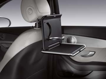 2015 Mercedes S-Class Folding table, Style and Travel Eq 000-816-00-00