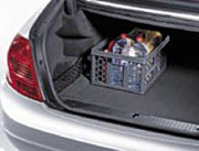 2015 Mercedes E-Class Coupe Collapsible Shopping Crate 6-6-47-0995