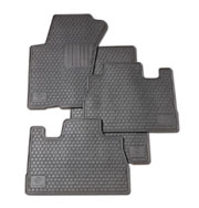 1997 Mercedes S-Class All Weather Floor Mats