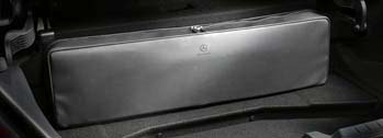 2007 Mercedes SLK-Class Trunk Storage Bag 6-6-76-6260