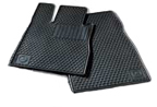 1996 Mercedes SL-Class All Weather Floor Mats Q-6-68-0349