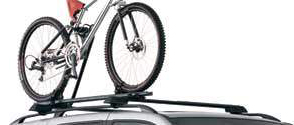 1999 Mercedes M-Class Bicycle Carrier Q-6-84-0018
