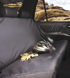 1998 Mercedes M-Class Rear Seat Cover