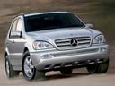 Mercedes M-Class Genuine Mercedes Parts and Mercedes Accessories Online
