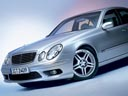 Mercedes E-Class Wagon Genuine Mercedes Parts and Mercedes Accessories Online