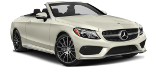 Mercedes C-Class Convertible Genuine Mercedes Parts and Mercedes Accessories Online