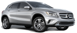 Mercedes GLA-Class Genuine Mercedes Parts and Mercedes Accessories Online