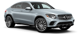 Mercedes GLC-Class Coupe Genuine Mercedes Parts and Mercedes Accessories Online