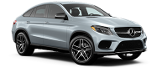 Mercedes GLE-Class Coupe Genuine Mercedes Parts and Mercedes Accessories Online