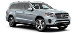 Mercedes GLS-Class Genuine Mercedes Parts and Mercedes Accessories Online