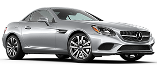 Mercedes SLC-Class Genuine Mercedes Parts and Mercedes Accessories Online
